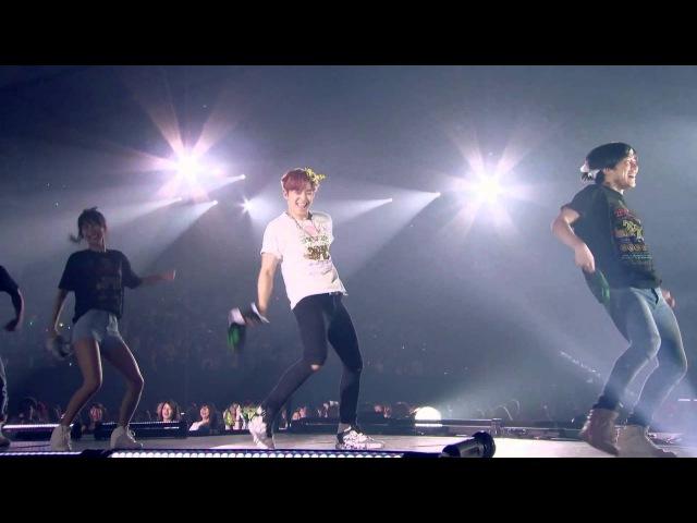 2PM NEXT Generation