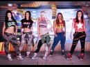 Jasmine Meakin Lucozade Powered / Choreography by Jasmine Meakin Mega Jam