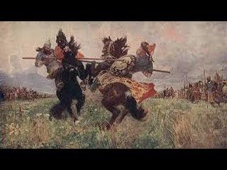 Монгольское Иго правда или вымысел HD документальные фильмы 2016