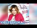 Violetta 3 - 04 Shooting Star (Encender Nuestra Luz) English (Audio)