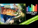 Vocaloid RUS cover Kaizoku F no Shouzou 5 People Chorus Harmony Team