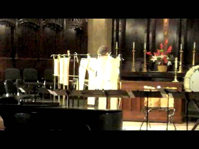 Horatiu Radulescu - Eterno (2002, US premiere)