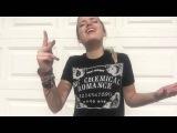 I'm Not Okay (I Promise) Sign Language