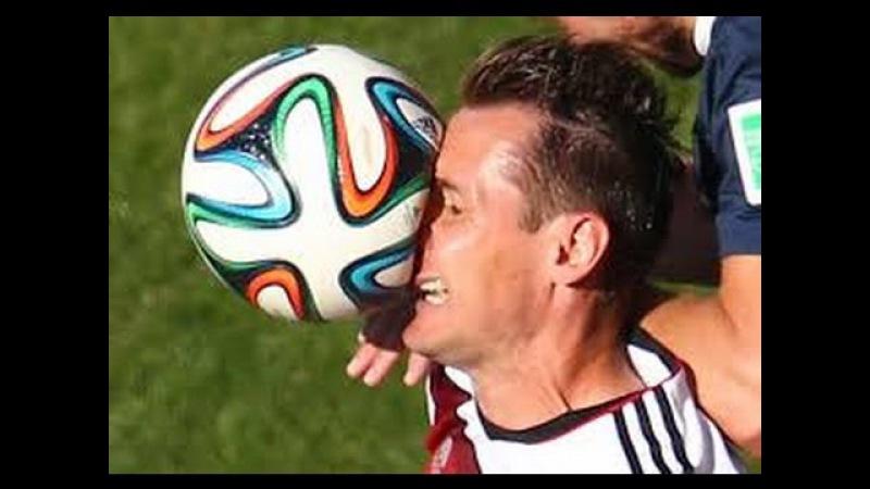 Смешные моменты в футболе! Шикарная подборка.