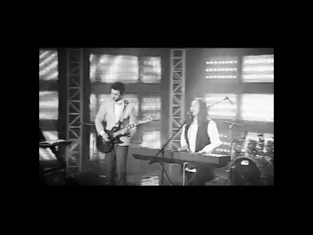 Garik Papoyan Sona Rubenyan -Yerevanum Ton e (Live at VMA 2016)