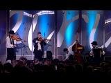 Kroke-Kennedy-Quartet The Night in the Gardens of Eden (after an improvisation by Nigel Kennedy)