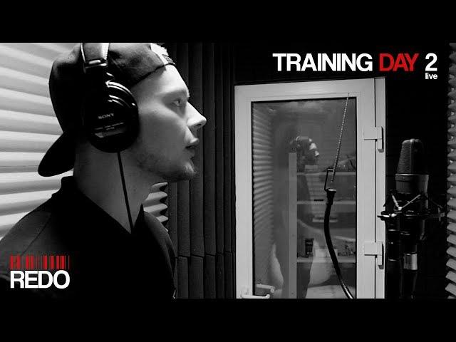 Redo - Training day 2