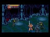Golden Axe III - Hard 2-й путь (Sega Genesis) (By Sting)