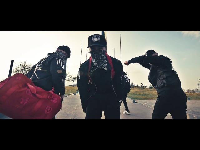 The Game Skrillex - El Chapo Choreography by Jawn Ha | KINJAZ
