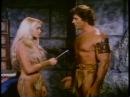 1982 Throne of Fire barbarian fantasy movie Sabrina Siani to Lita Ford music