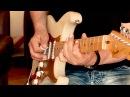 1994 Fender Stratocaster ST 57 Japan vintage Gilmour 0001 Style