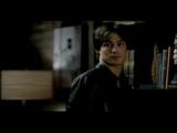 Дневники вампира/The Vampire Diaries (2009 - ...) Трейлер (сезон 1)
