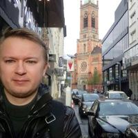 Аватар Сергея Карабинского