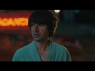 Штурмуя Вудсток (2015)