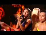 Злата Огневич - Запали вогонь (Премьера песни. Телеканал Интер. Концерт Мечта об Украине)