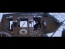 Омерзительная восьмерка The Hateful Eight 2015 Trailer Rus
