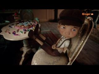 Пиноккио / Pinocchio (3-я серия) (2013) (семейный)