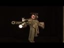 Идеальное оружие для операций на близком расстоянии. Карабин КС-К