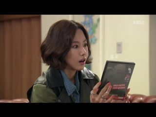 Ли Сун Шин лучше всех! / Lee Soon Shin is the Best - 12/50 [Озвучка Korean Craze]