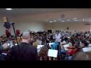 Тарья Турунен в Краснодаре 10 03 2016 г репетиция 3