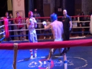 9 2 бой 1 раунд Влад Калинцев