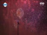Burj Khalifa Downtown Dubai New Years Celebrations Dubai Burj Al Arab Fireworks Live (HD)