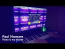Paul Nomare - Piano parts 3