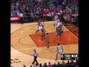 Simmons dunk
