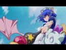 [AnimeOpend] Nurse Witch Komugi-chan R 1 Opening [Волшебница-медсестра Комуги-тян 1 Опенинг] (720p HD)