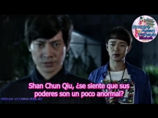 The Journey of Flower 2015 Capitulo 12/Empire Asian Fansub
