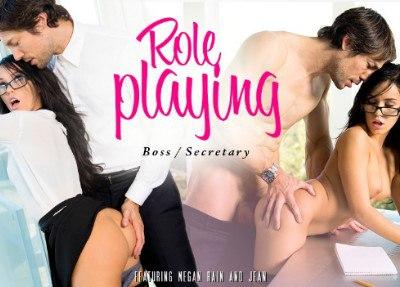 Role Playing: Boss & Secretary