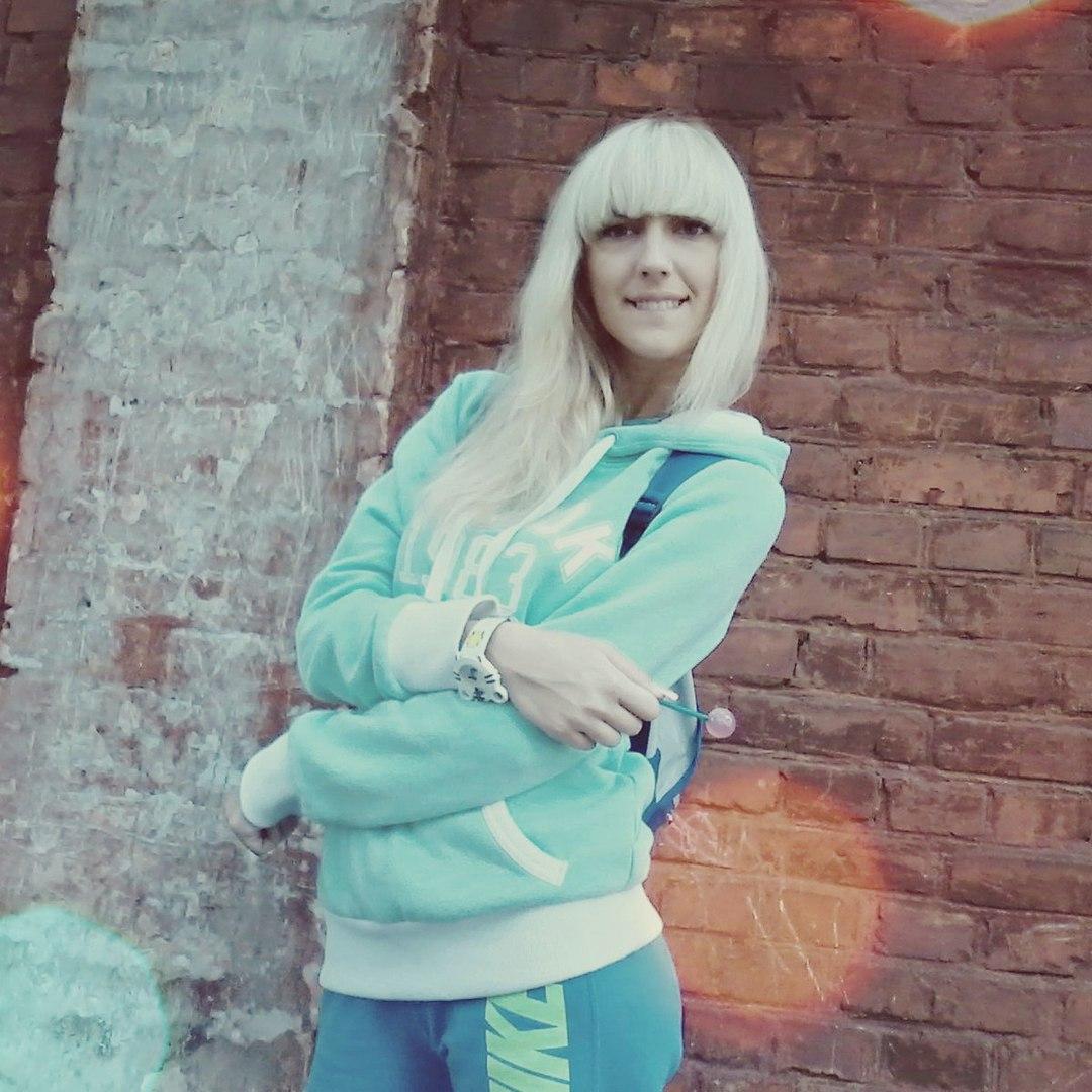 Екатерина Соколовская, Харьков - фото №2