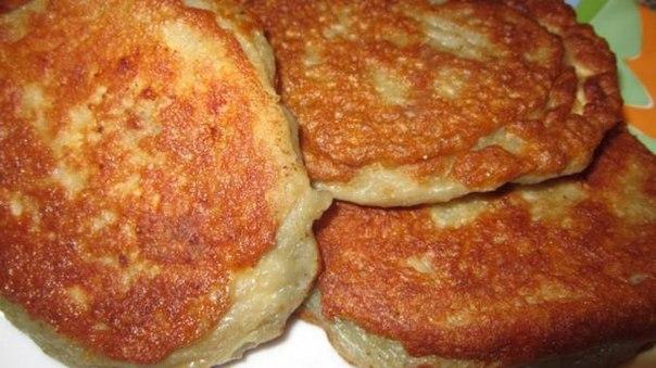 рецепт картофельных драников с сыром фото
