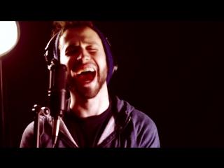I See Fire (Ed Sheeran⁄the Hobbit) ROCK COVER