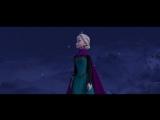 Холодное Сердце | Frozen (2013) Песня Эльзы (На Английском) Idina Menzel - Let It Go