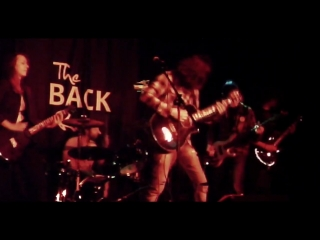 Free recovery - our summer is dead - live at star inn guildford