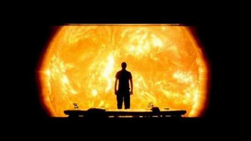 Underworld - Peggy Sussed (Sunshine Version)