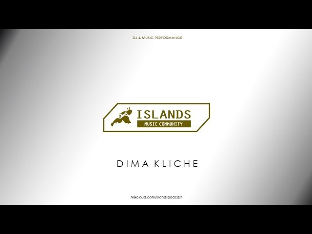 Dima Kliche Islands Video Podcast 13/03/2016 @ Mantra
