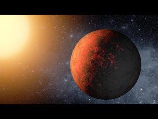 Как устроена Вселенная   Адские планеты