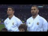 Реал Мадрид - Мальме  8-0 Обзор всех голов