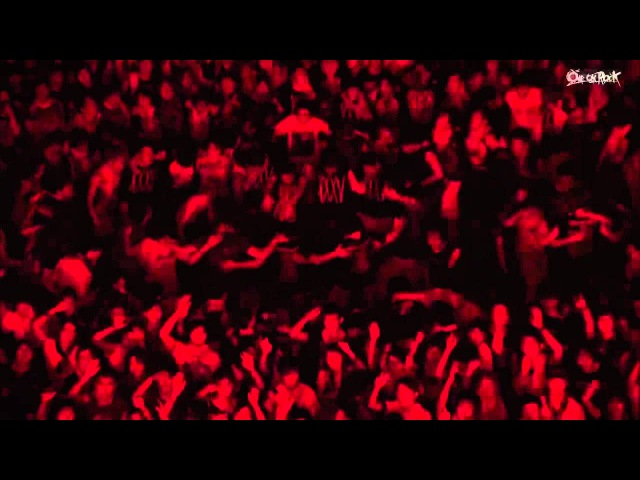 One Ok Rock - Liar (Live at Saitama Stadium 2015)