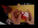 Мастер класс ёлочные игрушки из фетра