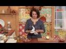 Порционные пироги с курицей баклажаном и грибами Теле теле тесто
