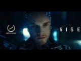 Короткометражный фильм - Восстание Rise - фантастика HD.