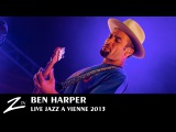 Ben Harper - When The Levee Breaks - LIVE HD