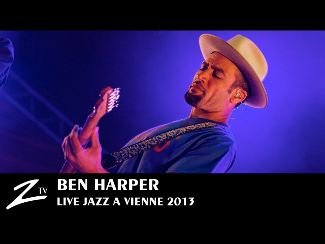 Ben Harper When The Levee Breaks LIVE HD