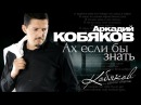 Аркадий КОБЯКОВ - Ах если бы знать [OFFICIAL LYRIC VIDEO]