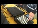Ping pong vs Tremor - LUKE LA BEAT LIVE
