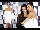 Lisa Haydon's Interview at An Experiential Presentation of Deme By Gabriella