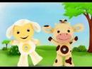 Мультфильм для детей от 1 года до 3 лет.Развивающие мультфильмы